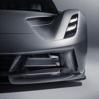 Lotus Evija Front Detail 200x200 - Lotus Evija: A Technical Overview & In-Depth Look