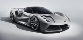 Lotus Evija: Great Britain's Beauty Takes Charge of EV World