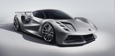 Lotus Evija Front Three Quarter 370x180 - Lotus Evija: Great Britain's Beauty Takes Charge of EV World