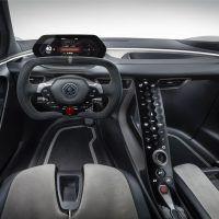 Lotus Evija Interior 3 200x200 - Lotus Evija: A Technical Overview & In-Depth Look