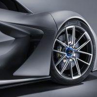Lotus Evija Wheel Detail 200x200 - Lotus Evija: A Technical Overview & In-Depth Look