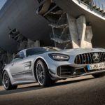 Mercedes AMG GT R PRO 1