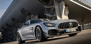 Mercedes AMG GT R PRO 1 370x180 - Mercedes-AMG GT R PRO: A Quick Look At This Track-Ready Machine