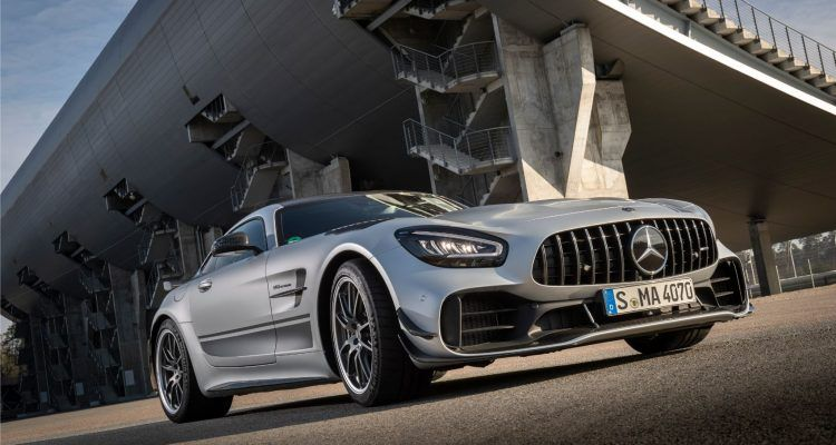 Mercedes AMG GT R PRO 1 750x400 - Mercedes-AMG GT R PRO: A Quick Look At This Track-Ready Machine