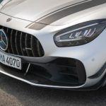 Mercedes AMG GT R PRO 12