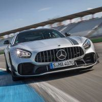 Mercedes AMG GT R PRO 14 200x200 - Mercedes-AMG GT R PRO: A Quick Look At This Track-Ready Machine