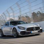 Mercedes AMG GT R PRO 15