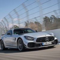 Mercedes AMG GT R PRO 15 200x200 - Mercedes-AMG GT R PRO: A Quick Look At This Track-Ready Machine