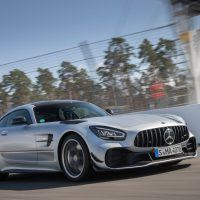 Mercedes AMG GT R PRO 16 200x200 - Mercedes-AMG GT R PRO: A Quick Look At This Track-Ready Machine