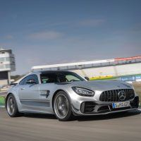 Mercedes AMG GT R PRO 17 200x200 - Mercedes-AMG GT R PRO: A Quick Look At This Track-Ready Machine