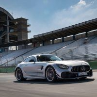 Mercedes AMG GT R PRO 18 200x200 - Mercedes-AMG GT R PRO: A Quick Look At This Track-Ready Machine