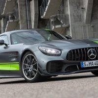 Mercedes AMG GT R PRO 21 200x200 - Mercedes-AMG GT R PRO: A Quick Look At This Track-Ready Machine