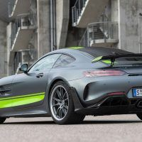 Mercedes AMG GT R PRO 22 200x200 - Mercedes-AMG GT R PRO: A Quick Look At This Track-Ready Machine
