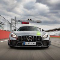 Mercedes AMG GT R PRO 24 200x200 - Mercedes-AMG GT R PRO: A Quick Look At This Track-Ready Machine