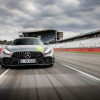 Mercedes AMG GT R PRO 25 200x200 - Mercedes-AMG GT R PRO: A Quick Look At This Track-Ready Machine