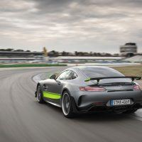 Mercedes AMG GT R PRO 26 200x200 - Mercedes-AMG GT R PRO: A Quick Look At This Track-Ready Machine