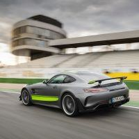 Mercedes AMG GT R PRO 27 200x200 - Mercedes-AMG GT R PRO: A Quick Look At This Track-Ready Machine