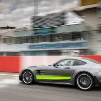 Mercedes AMG GT R PRO 28 200x200 - Mercedes-AMG GT R PRO: A Quick Look At This Track-Ready Machine