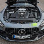 Mercedes AMG GT R PRO 29