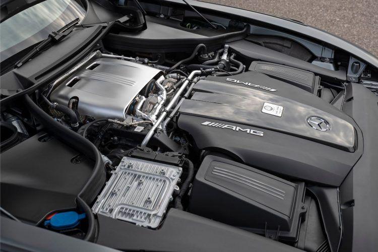 Mercedes AMG GT R PRO 31