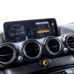 Mercedes AMG GT R PRO 35