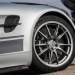 Mercedes AMG GT R PRO 5
