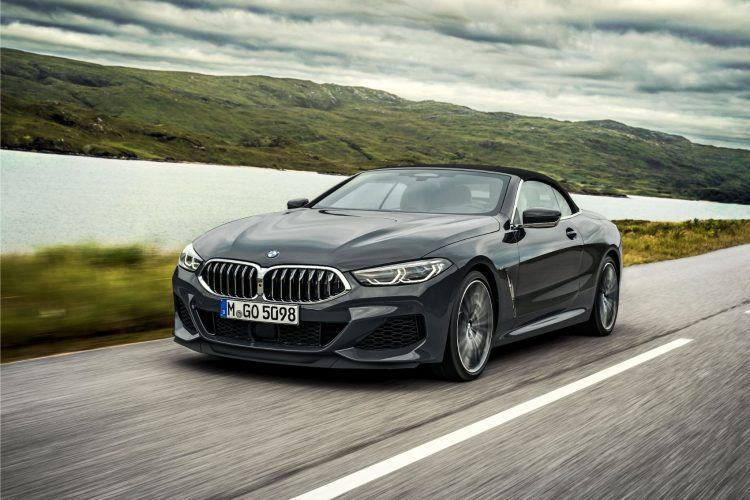 2019 BMW M850i xDrive Convertible Review: A New Breed of Luxury 19