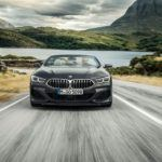 2019 BMW M850i xDrive Convertible Review: A New Breed of Luxury 21