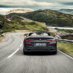 2019 BMW M850i xDrive Convertible Review: A New Breed of Luxury 26