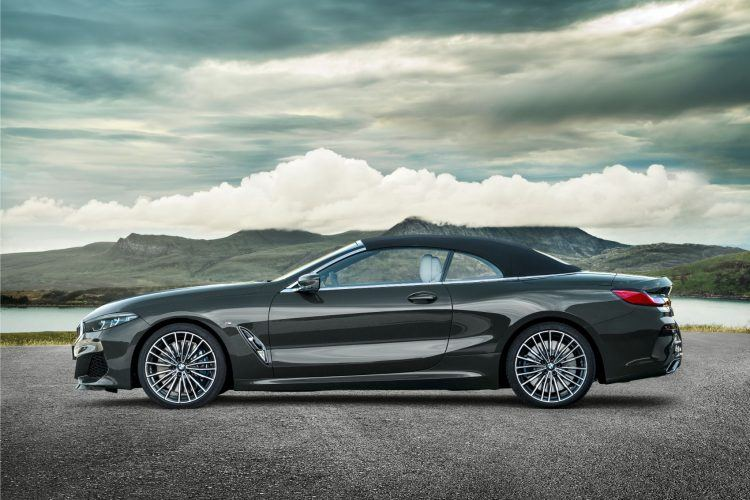 2019 BMW M850i xDrive Convertible Review: A New Breed of Luxury 17