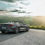 2019 BMW M850i xDrive Convertible Review: A New Breed of Luxury 24