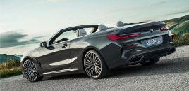 2019 BMW M850i xDrive Convertible Review: A New Breed of Luxury