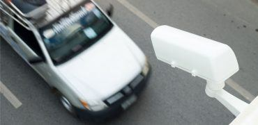 Speed Camera 370x180 - Letter From The UK: Beware The Highway Vigilantes