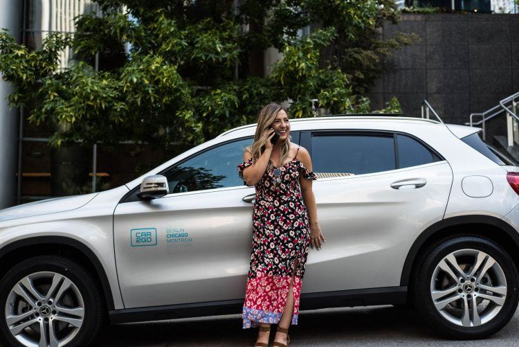 5 Best Car Sharing Services Compared: A Guide To Short-Term Car Rentals 19