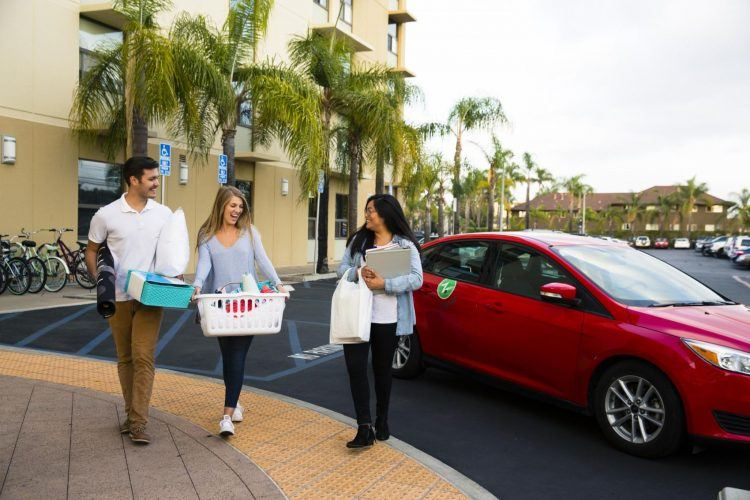5 Best Car Sharing Services Compared: A Guide To Short-Term Car Rentals 17
