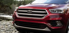 2019 Ford Warranty Review