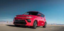 2020 Kia Soul GT-Line Review: The Jolt Your Daily Commute Needs