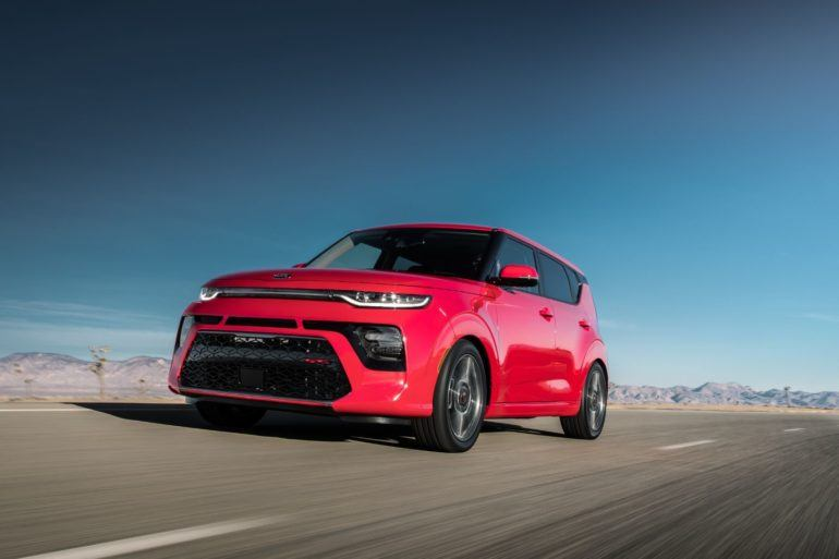 2020 Kia Soul GT-Line Review: The Jolt Your Daily Commute Needs 16