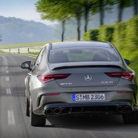 19C0442 038 source 200x200 - 2020 Mercedes-AMG CLA 45: Compact Benz Packs A Mean Punch