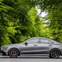 19C0442 072 source 200x200 - 2020 Mercedes-AMG CLA 45: Compact Benz Packs A Mean Punch