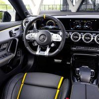 19C0442 076 source 200x200 - 2020 Mercedes-AMG CLA 45: Compact Benz Packs A Mean Punch