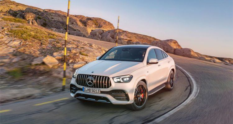 19C0562 108 source 750x400 - 2021 Mercedes-AMG GLE 53 Coupe: Anything But Conventional