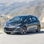 2020 Chevy Bolt: Change In The Interest of Range 29