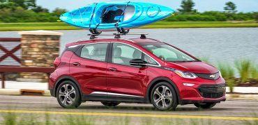 2019 Chevrolet BoltEV 009 370x180 - 2020 Chevy Bolt: Change In The Interest of Range