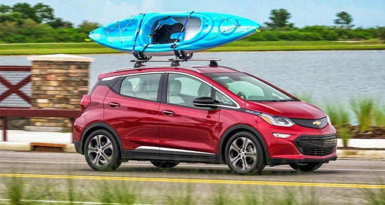 2019 Chevrolet BoltEV 009 750x400 - 2020 Chevy Bolt: Change In The Interest of Range