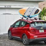2020 Chevy Bolt: Change In The Interest of Range 25