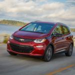 2020 Chevy Bolt: Change In The Interest of Range 21
