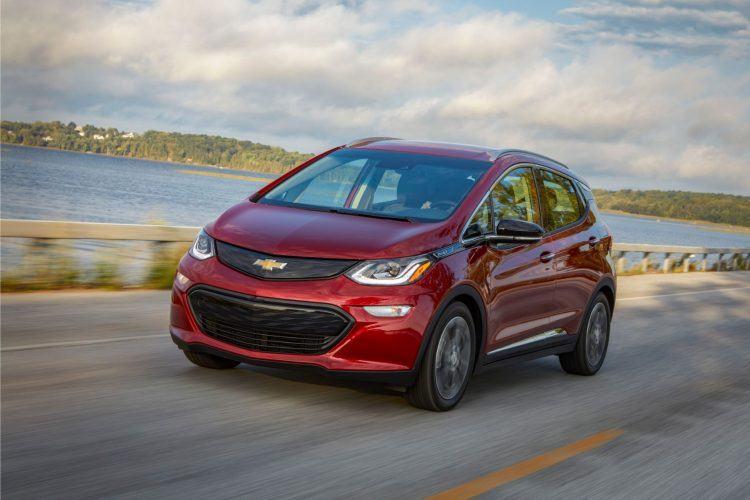 2019 Chevrolet BoltEV 013