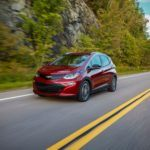 2020 Chevy Bolt: Change In The Interest of Range 22