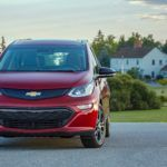 2020 Chevy Bolt: Change In The Interest of Range 18
